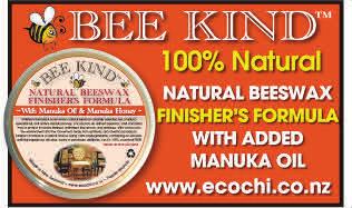 Sponsor - Beekind