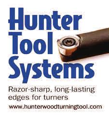 Sponsor – Hunter Tools