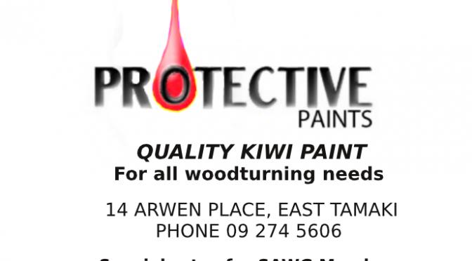 Sponsor – Protective Paints