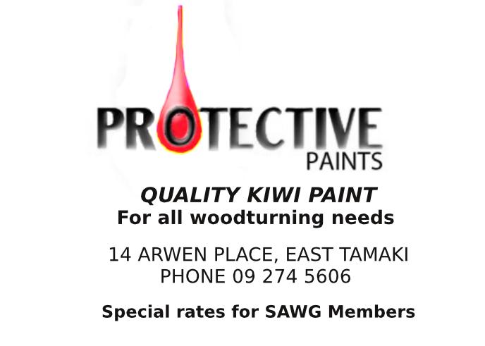 Sponsor - Protective Paints