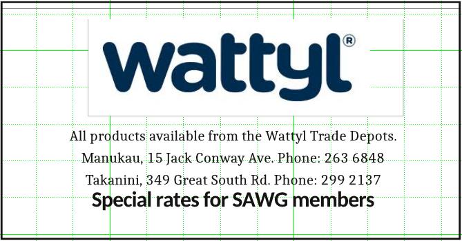 Sponsor - Wattyl