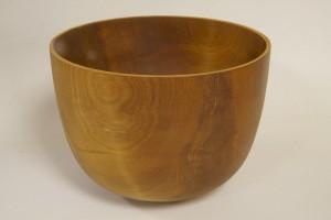 Ancient Kauri Bowl - Bruce Wiseman