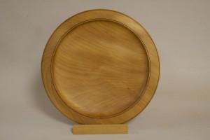 Kauri Platter - Bruce Wiseman