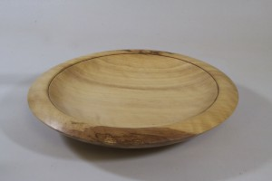 Platter - Alistair Hancox