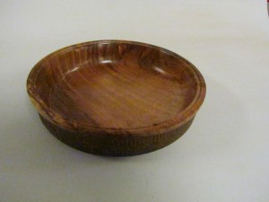 Bowl - Tasmanian Blackwood - Warwick Day