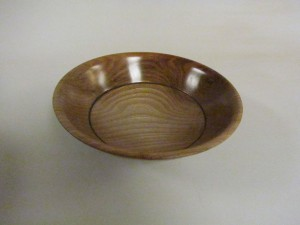 Bowl - Walnut - Warwick Day