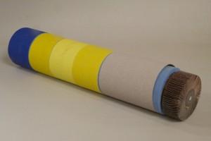 Sanding Roller - Tom Pearson