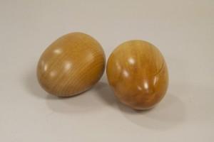 Eggs - Judith Langley