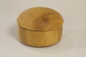 Box - Camphor Laurel - Alistair Hancox