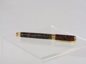 Pen - Bruce Wood