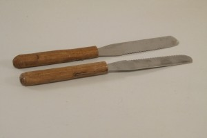 Knife Handles - Robert Smith