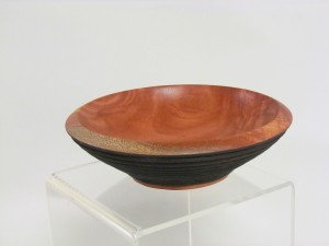 Bowl - Richard Johnstone