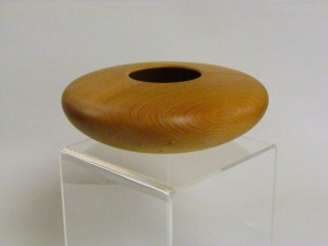 Hollow Form - Kauri - Wim Nijmeijer