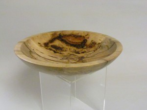 Bowl - Alistair Hancox