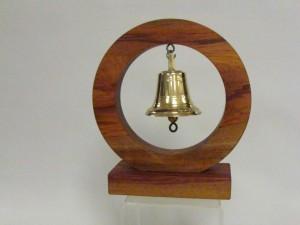 Bell Trophy - Bruce Wood