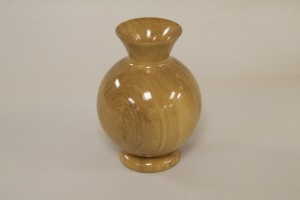 Maire Vase - Colin Wise