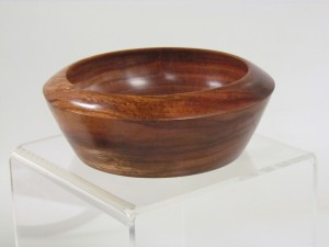 Blackwood Bowl - Ross Johnson