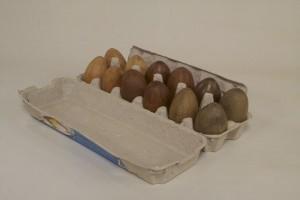Eggs - Alan Day